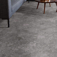 Vivo Stone Click Luxury Vinyl Tile (LVT) | Pasadena Stone | 2.00sq m - Floors To Walls