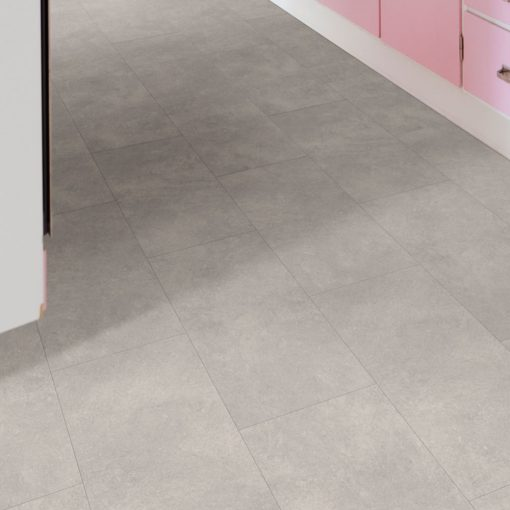 Vivo Stone Click Luxury Vinyl Tile (LVT) | Pomena Stone | 2.00sq m - Floors To Walls