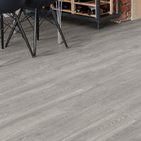 Vivo Wood Click Luxury Vinyl Flooring (LVT) | Cleveland Oak | 2.01sq m - Floors To Walls