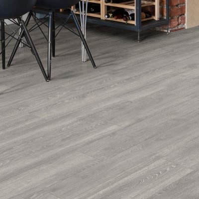Vivo Wood Click Luxury Vinyl Flooring (LVT) | Cleveland Oak | 2.01sq m