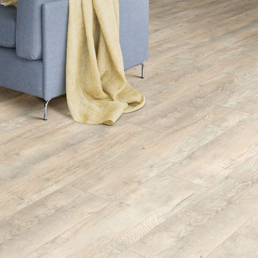 Vivo Wood Click Luxury Vinyl Flooring (LVT) | Amarillo Oak | 2.01sq m - Floors To Walls