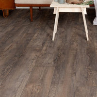 Vivo Wood Click Luxury Vinyl Flooring (LVT) | Fontana Oak | 2.01sq m - Floors To Walls