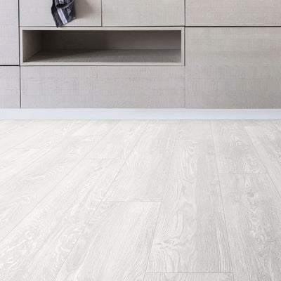 Vivo Wood Click Luxury Vinyl Flooring (LVT) | Portland Oak | 2.01sq m - Floors To Walls