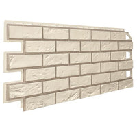 VOX Coventry External Brick Cladding System – 10 Panels (4.2 sq m) - Floors To Walls