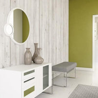 Room made of Vox Motivo Quercia Bianco Panels