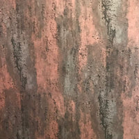 Red/Copper Concrete - Floors To Walls