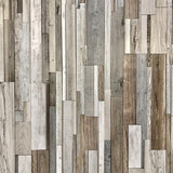 Marino Wood Effect 2600mm x 250mm x 8mm (Pack of 4) - Floors To Walls