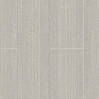 Vox Motivo Modern Décor Silver Large Tile (4 Pack) - Floors To Walls