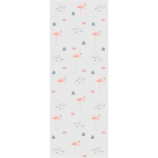 Vox Vilo Motivo Fun Pink Flamingo Panel