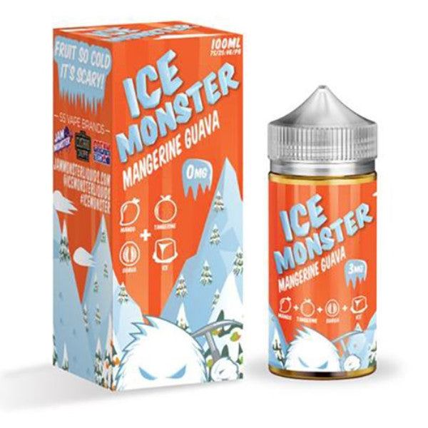 Ice Monster - Mangarine Guava