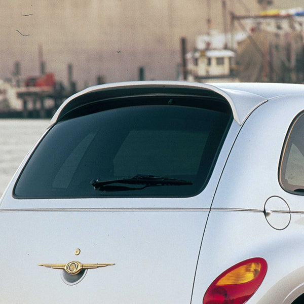 01-10 Chrysler PT Cruiser (Wagon) Spoiler  - Roof Mount