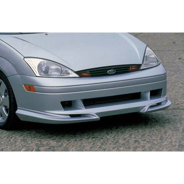 00-04 Ford Focus Bumper Cover  - Front