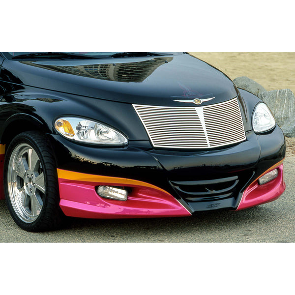 01-05 Chrysler PT Cruiser (Wagon/Convertible) Bumper Cover  - Front