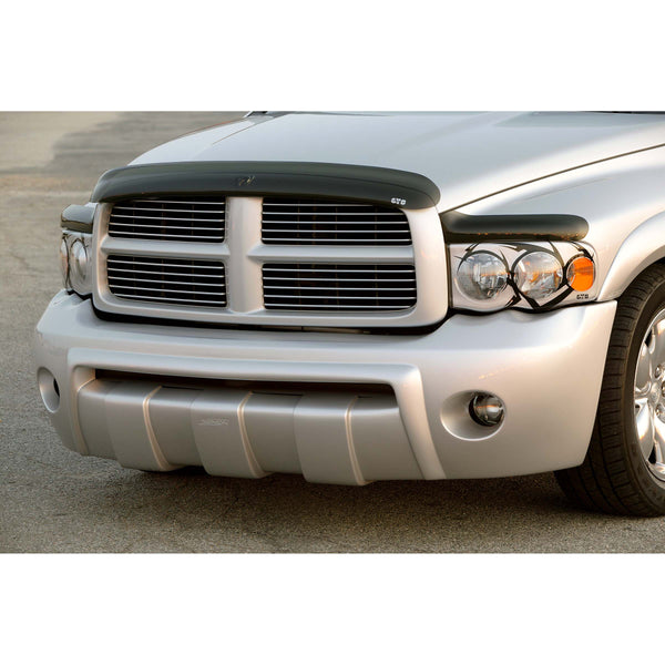 Dodge (Standard Cab Pickup/Crew Cab Pickup - 3.7 - 8.0) Bumper Cover  - Front