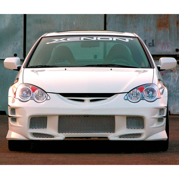 02-04 Acura RSX Bumper Cover  - Front