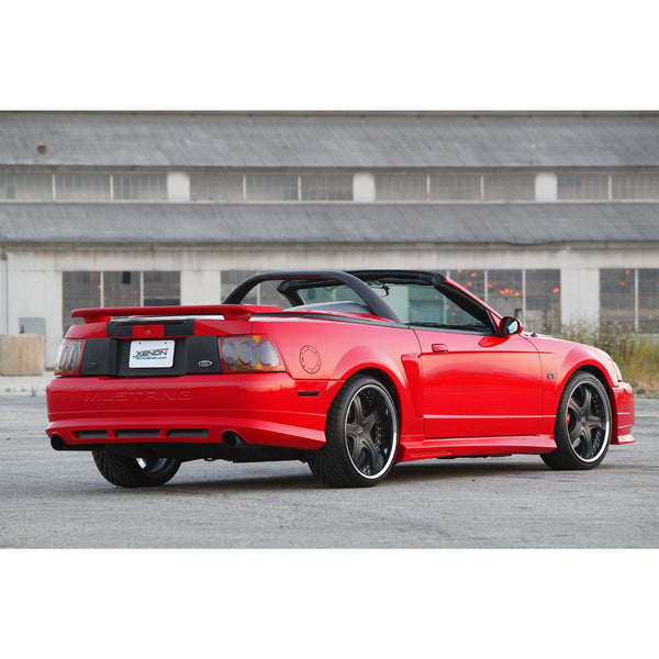 99-04 Ford Mustang (Coupe/Convertible - 3.8 - 5.4) Ground Effects Kit