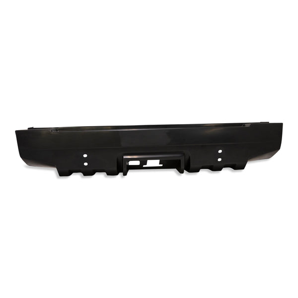 03-09 Hummer H2 Bumper Cover  - Rear