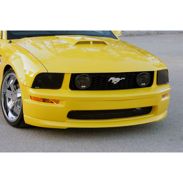 05-09 Ford Mustang (Coupe/Convertible - 4.0 - 4.6) Bumper Cover  - Front