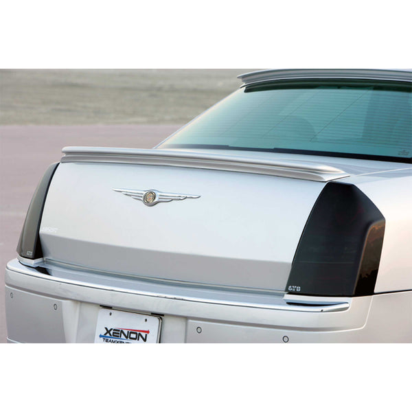 05-07 Chrysler 300 Spoiler  - Trunk