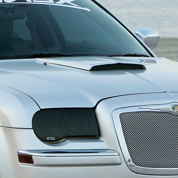 05-10 Chrysler 300 Hood Scoop