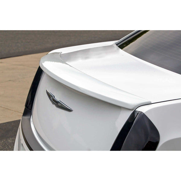11-14 Chrysler 300 Spoiler  - Trunk