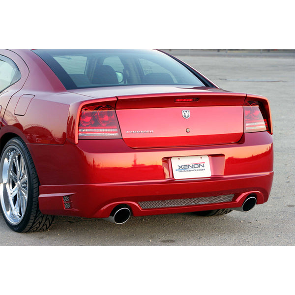 06-10 Dodge Charger Spoiler  - Trunk