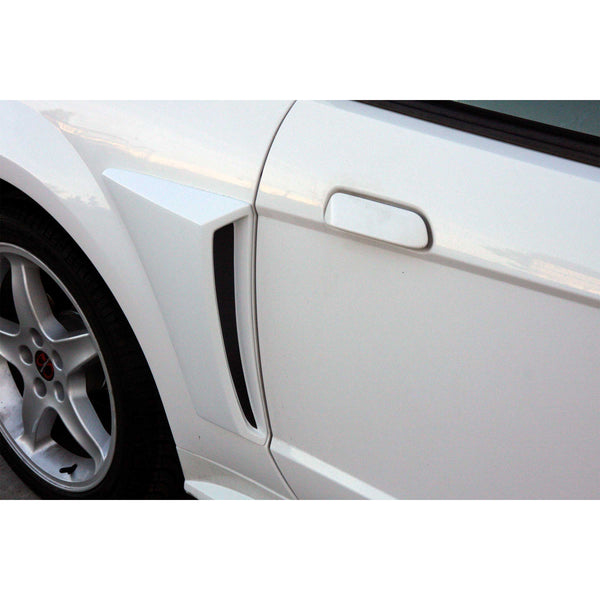 99-04 Ford Mustang (Coupe/Convertible - 3.8 - 4.6) Quarter Panel Scoop