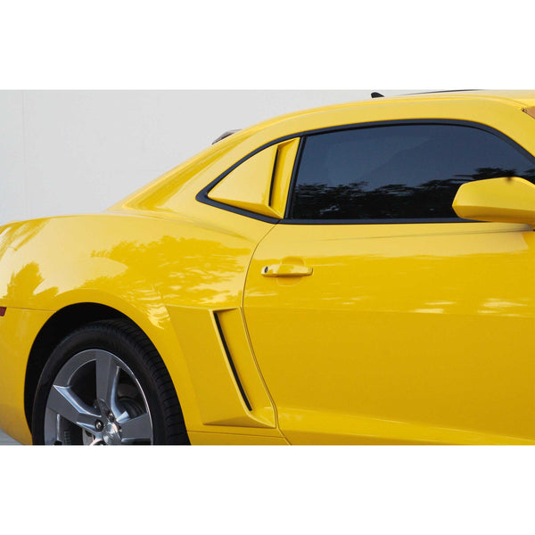 10-15 Chevrolet Camaro (Coupe/Convertible) Quarter Panel Scoop  - Rear