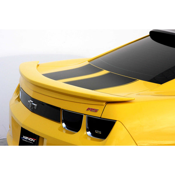 10-13 Chevrolet Camaro (Coupe) Spoiler  - Rear