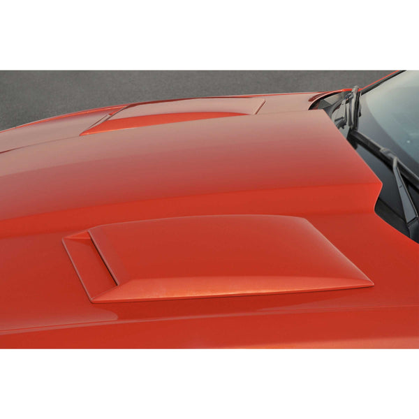 10-15 Chevrolet Camaro (Coupe/Convertible) Hood Scoop
