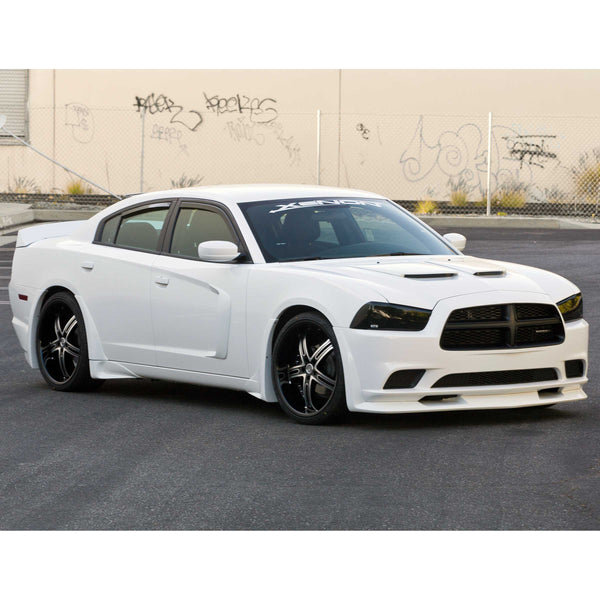 11-14 Dodge Charger Hood Scoop