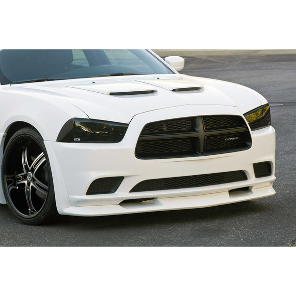 11-14 Dodge Charger Air Dam  - Front