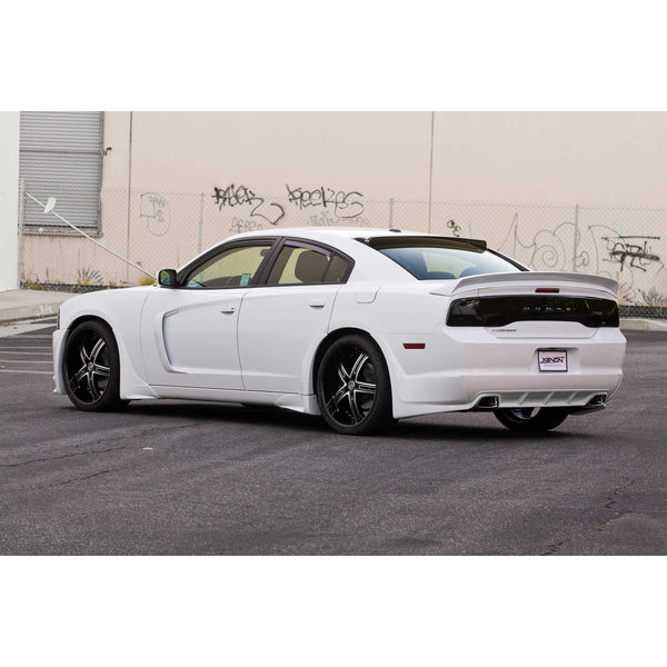 11-14 Dodge Charger Spoiler  - Trunk