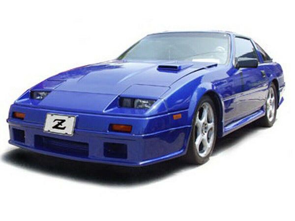 84-86 Nissan 300ZX Ground Effects Kit
