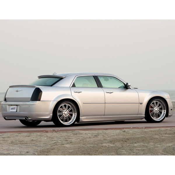05-10 Chrysler 300 Side Skirt  - Rocker Panel