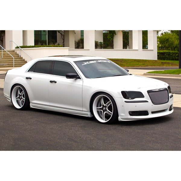 11-19 Chrysler 300 Side Skirt  - Rocker Panel