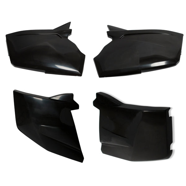 Polaris Door Skin Kit  - Front and Rear