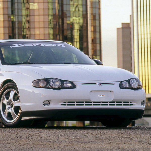 00-04 Chevrolet Monte Carlo Air Dam  - Front