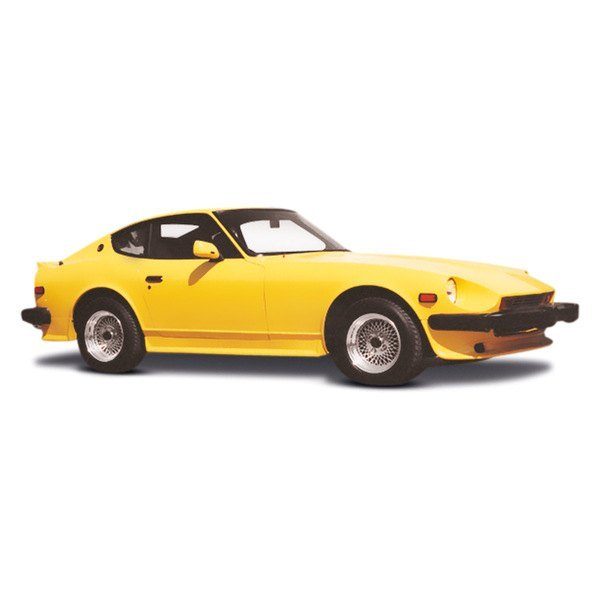 79-83 Nissan 280ZX Ground Effects Kit