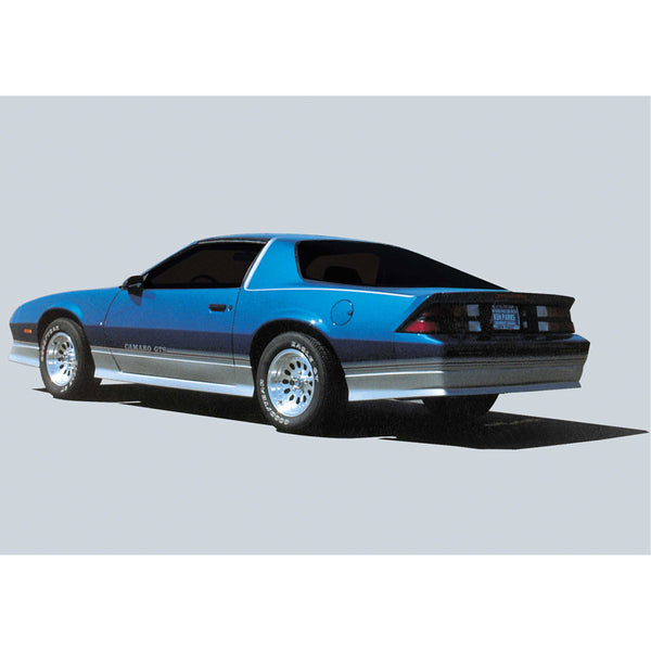 82-84 Chevrolet Camaro Ground Effects Kit