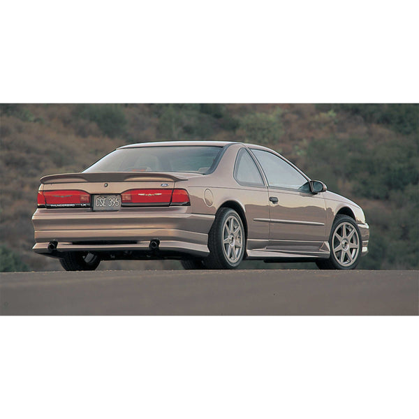 89-97 Ford Thunderbird Spoiler  - Trunk