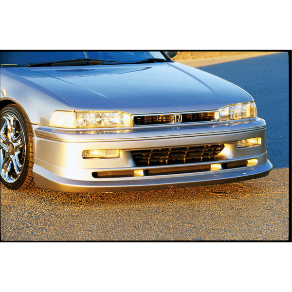 92-93 Honda Accord (Sedan/Coupe) Air Dam  - Front Lower