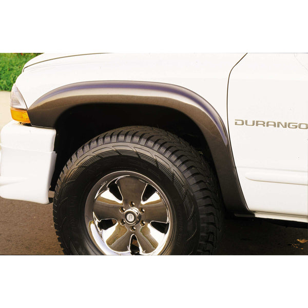 98-03 Dodge Durango Fender Flare Set  - Front and Rear