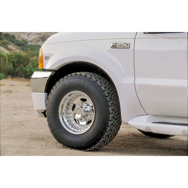 Ford Fender Flare Set  - Front and Rear