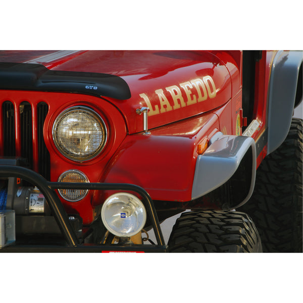 Jeep Fender Flare Set  - Front
