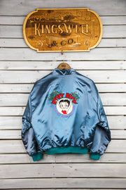 Betty Boop MGM Jacket (Non-Disney)