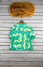 Minnie Hula Blouse