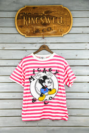 Striped Mickey & Co.™