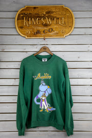Aladdin Sweater