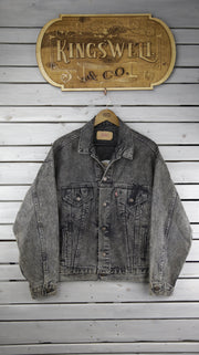 Levi's MGM Denim Jacket